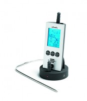 digitales Funk-Bratenthermometer by Bengt EK Design