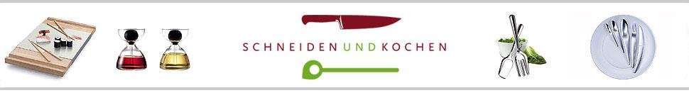 SchneidenundKochen.de - Onlineshop für Schneiden und Kochen