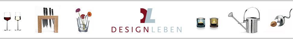 DesignLeben- Onlineshop für Onlineshop für Wohnen Kochen Schenken