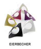 eierbecher set, origo, riis
