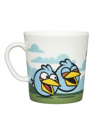 Angry Birds Becher The Blues – Bild 2